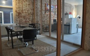 kantoorruimte kantoorkamer vergaderruimte presentatie SKEPP