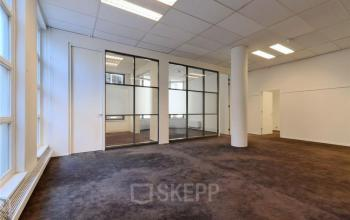 lege kantoorruimte ramen kantoorruimte op maat huren prinsengracht amsterdam