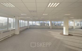 kantoorruimte op maat huren amsterdam overschiestraat uitzicht
