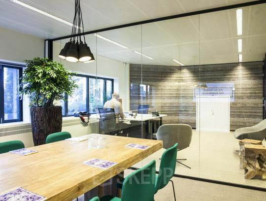 Meeting room Amsterdam Amstel