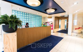 Office spaces and flexdesks for rent in Apeldoorn