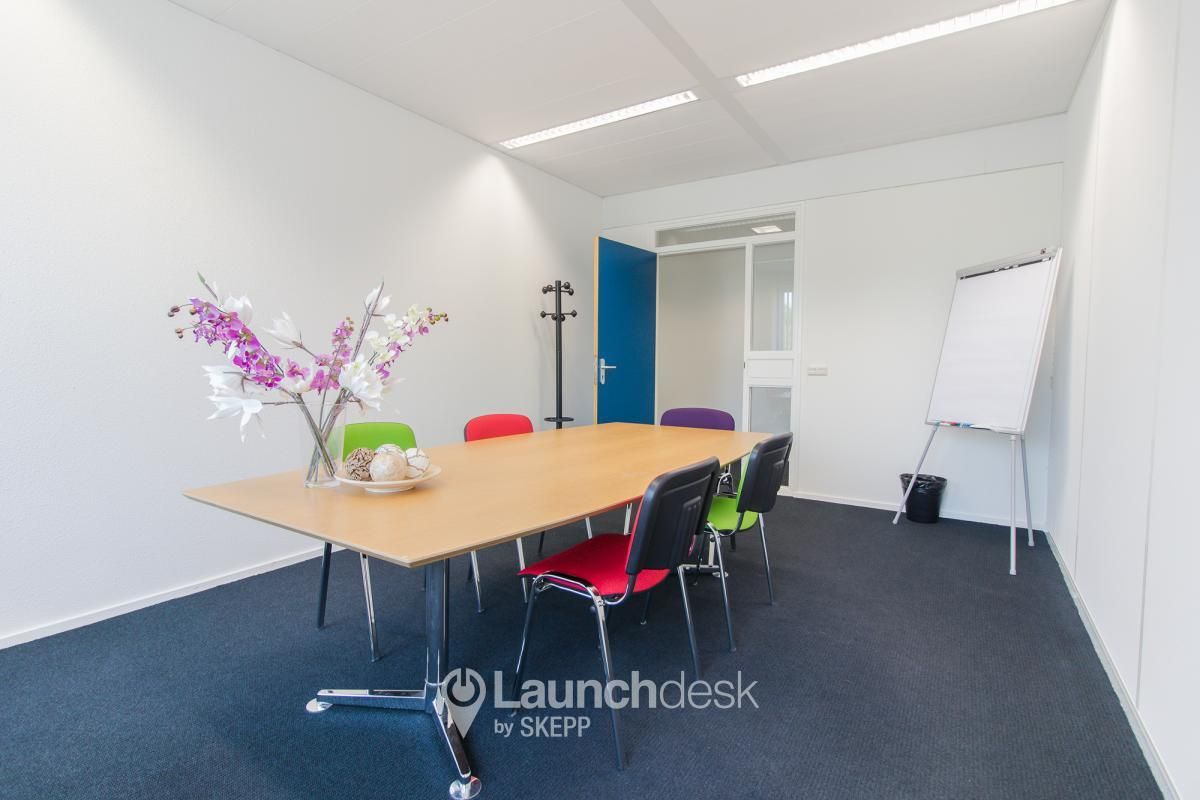 Rent office space Prins Willem-Alexanderlaan 705, Apeldoorn (15)