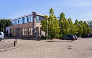 Kantoorruimte huren Jean Monnetpark 51, Apeldoorn (10)