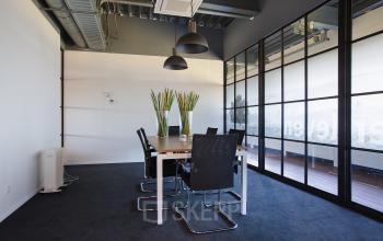 werkplek huren aan oude apeldoornseweg in apeldoorn met vergaderruimte