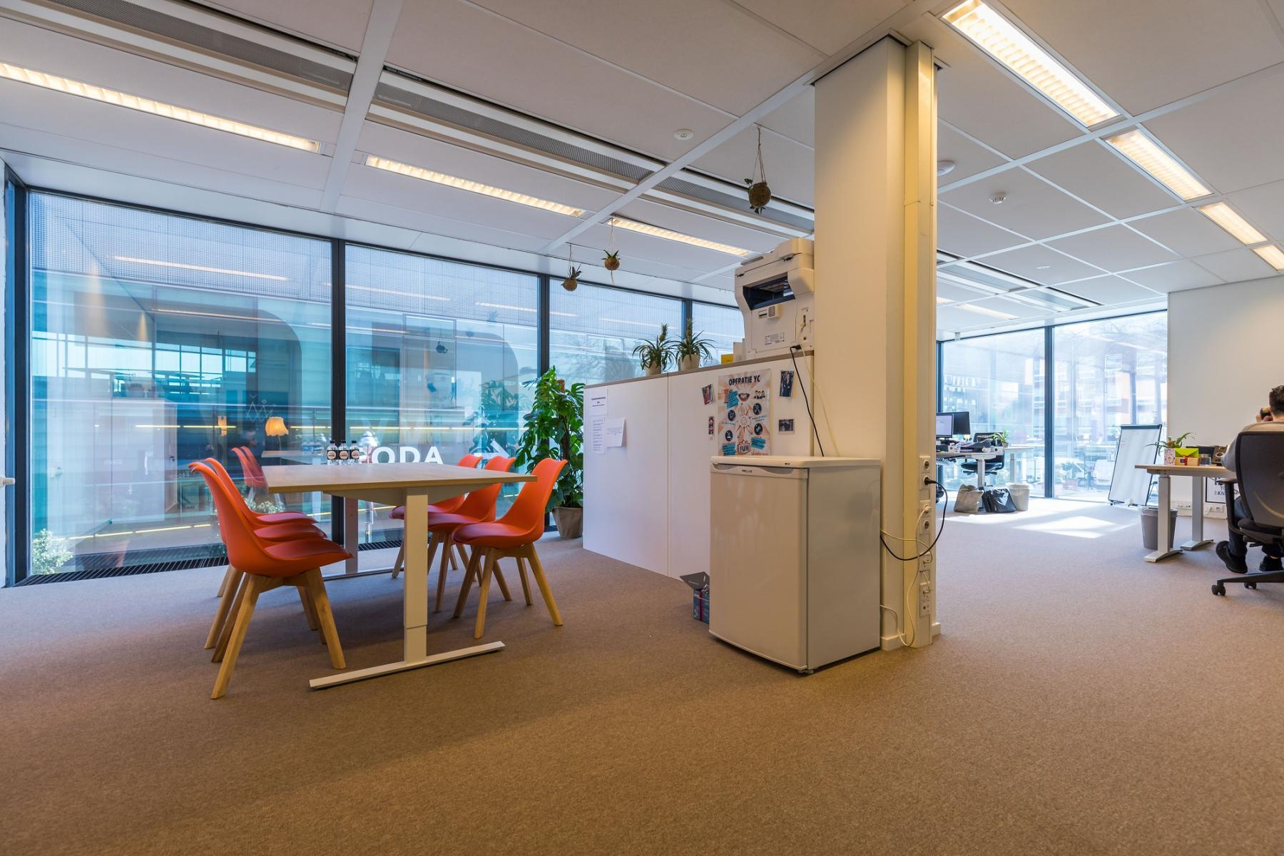 shared office space working places individual
