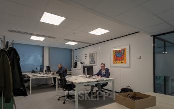 kantoorruimte netjes Arnhem veel beschikbaar mooie ruimtes nieuw