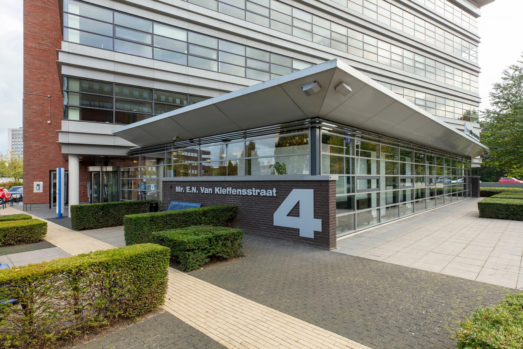 Kantoorruimte huren Mr. E.N. van Kleffenstraat 4, Arnhem (2)