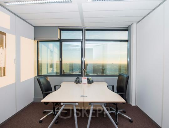 Office space Arnhem for two people