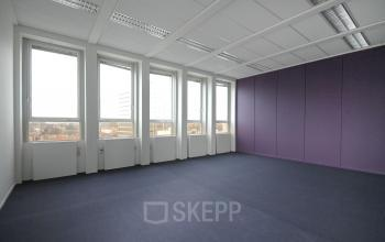 in te delen kantoorruimte te huur aan de tivolilaan in arnhem, huren bij SKEPP