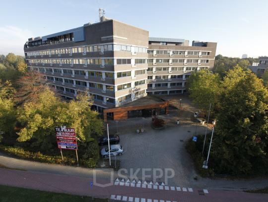office space for rent arnhem green environment