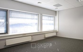 kantoorruimte vergaderruimte raam