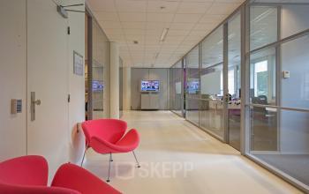 kantoorruimte huren aan amalialaan in baarn met goede wifi