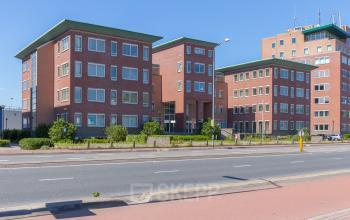 front side office building barneveld for rent