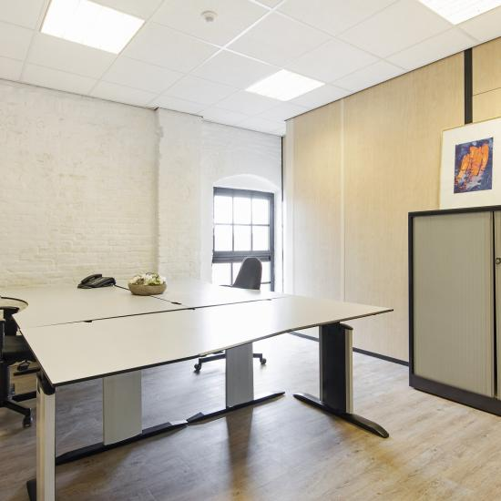 office space for rent in bergen op zoom two people