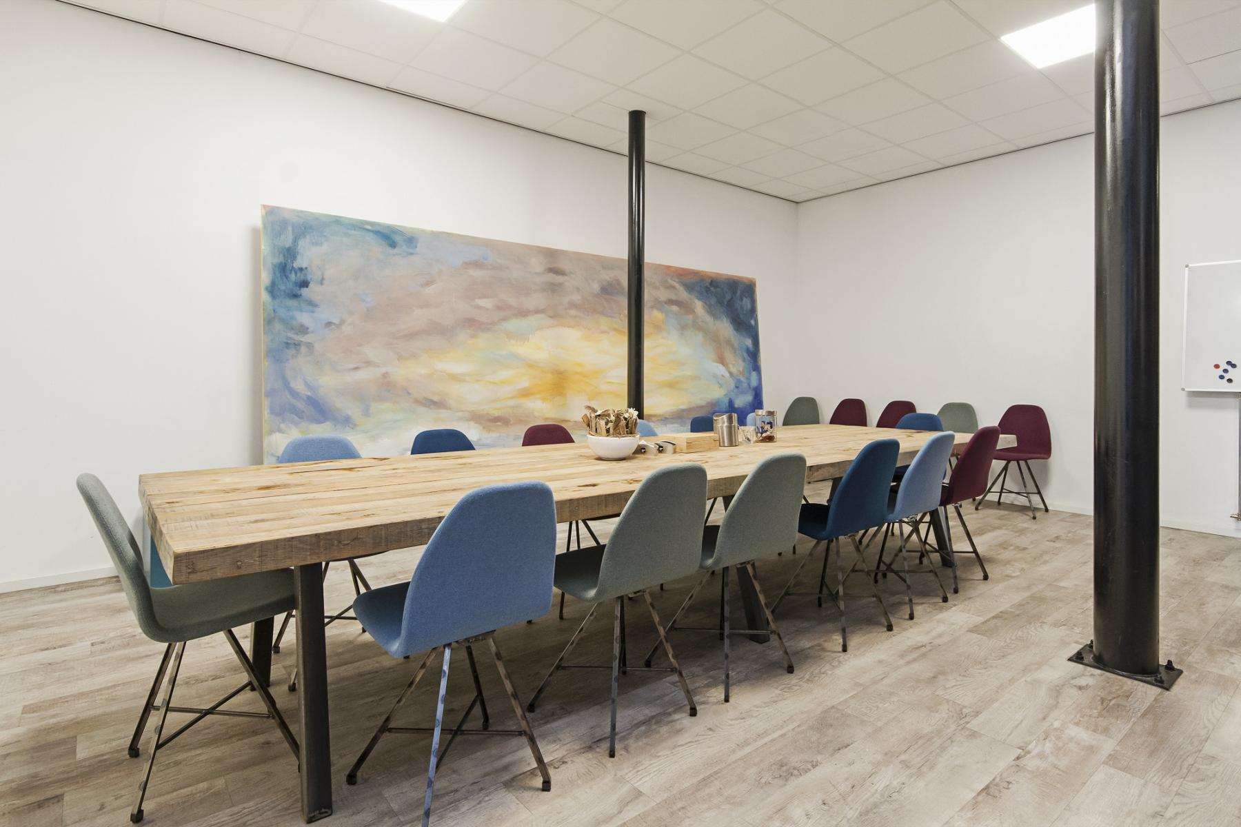 meeting space for rent in bergen op zoom