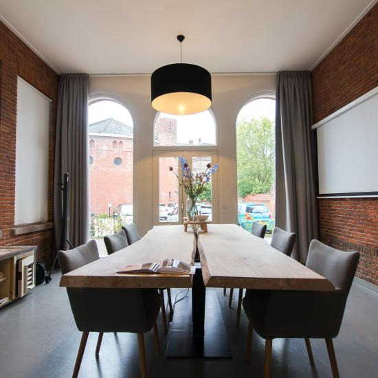 Office spaces for rent in Bergen op Zoom