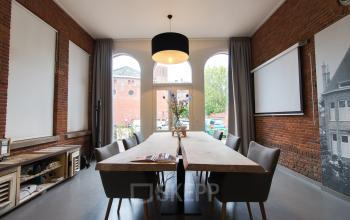 Office spaces for rent in Bergen op Zoom