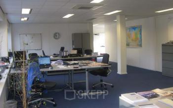 grote kantoorruimte