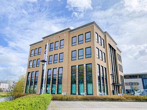 Kantoorruimte huren Marktstraat 7, Bodegraven (1)