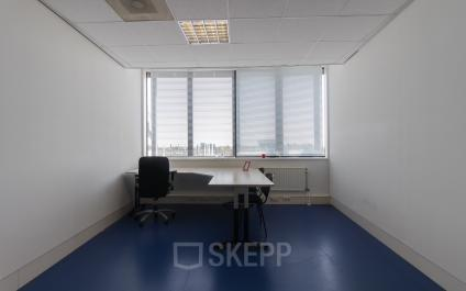 Multiple office spaces available