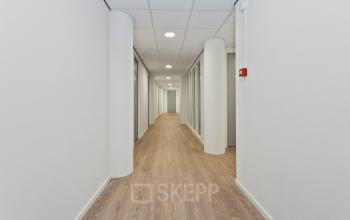 Rent office space Tramsingel 1-6, Breda (1)