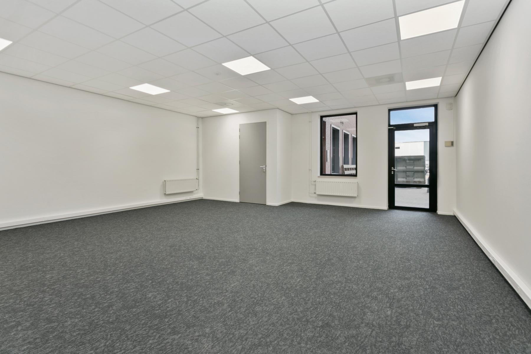 Rent office space Tramsingel 1-6, Breda (8)