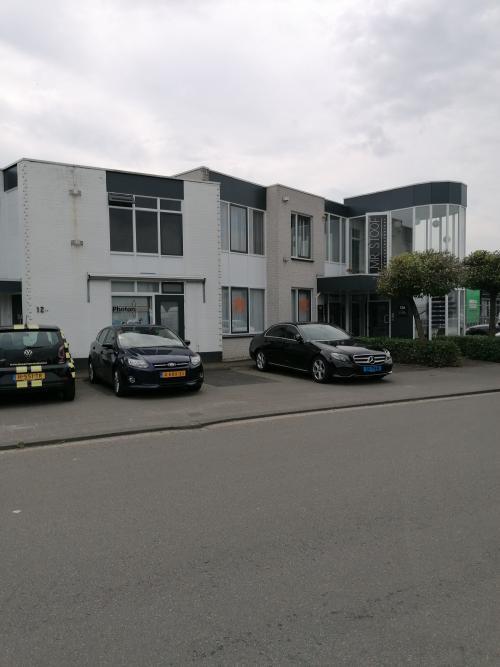 Kantoorruimte huren Spinveld 12, Breda (1)