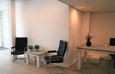 Office space or working place for rent in Bussum