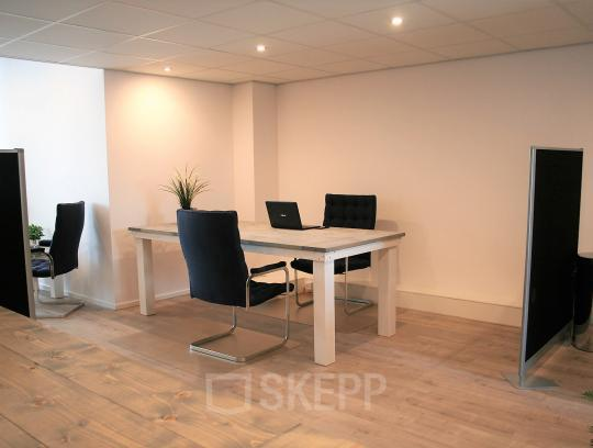 office space for rent in Bussum