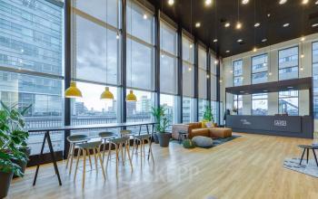 Kantoorruimte huren Rivium Boulevard 201-234, Capelle aan den IJssel (3)