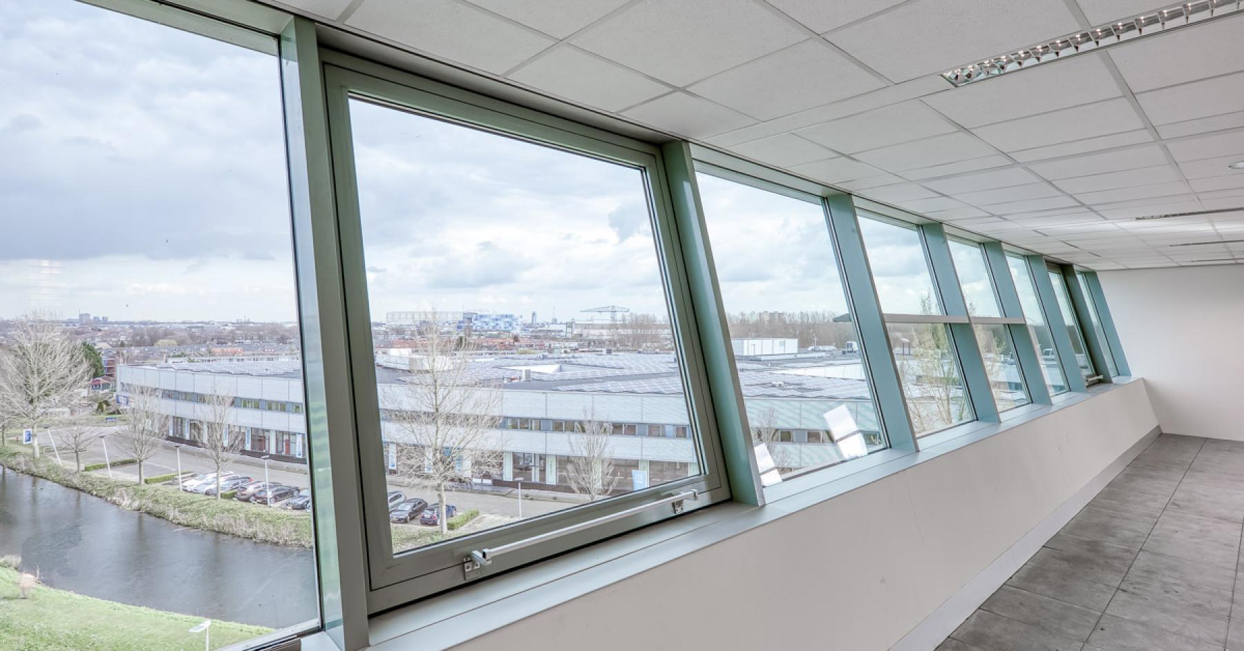 Kantoorruimte huren Rivium Boulevard 201-234, Capelle aan den IJssel (13)