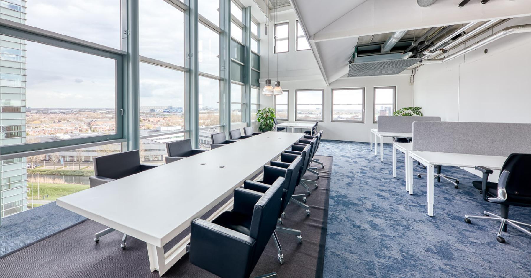 Kantoorruimte huren Rivium Boulevard 201-234, Capelle aan den IJssel (14)
