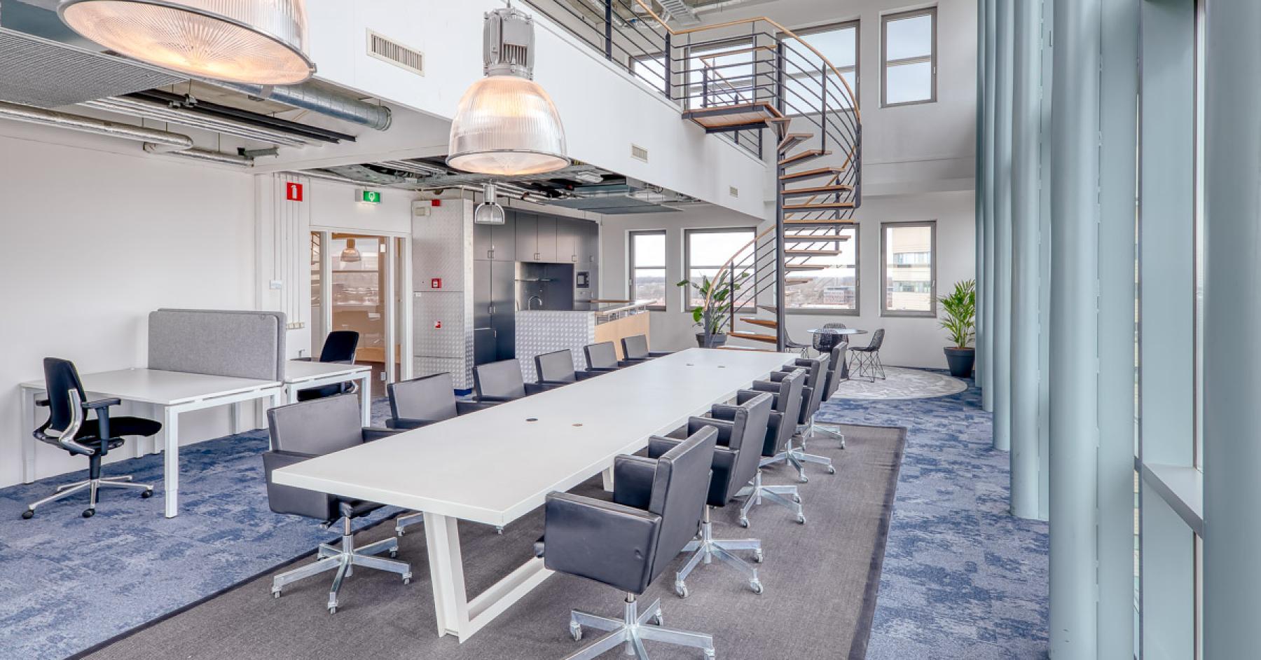 Kantoorruimte huren Rivium Boulevard 201-234, Capelle aan den IJssel (15)