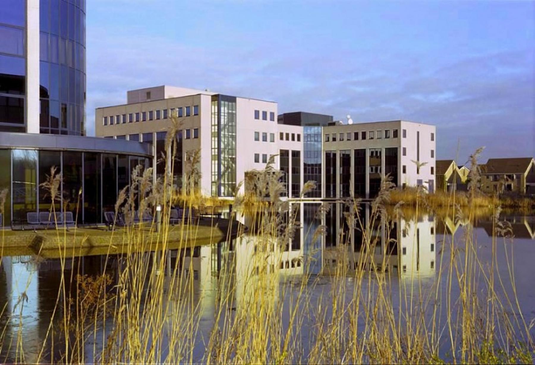 kantoorpand Capelle aan den IJssel kantoormte te huur bij SKEPP