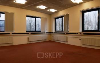 Empty office space Capelle aan den IJssel