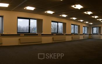 Large office room in Capelle not furnished yet