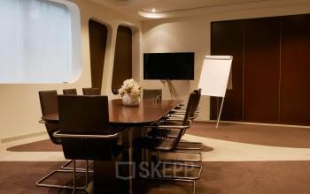Meeting room for rent in Capelle aan den IJssel
