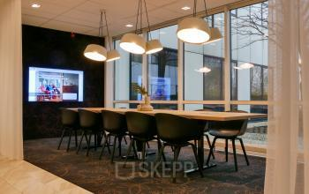 Working place for rent in Capelle aan den IJssel