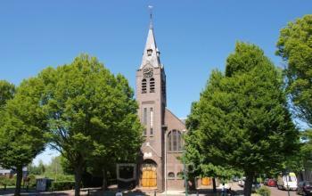 kerk in de meern