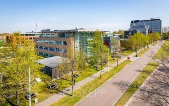 Kantoorruimte huren Delftechpark 17-19, Delft (11)
