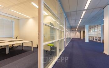 Kantoorruimte huren Delftechpark 17-19, Delft (1)