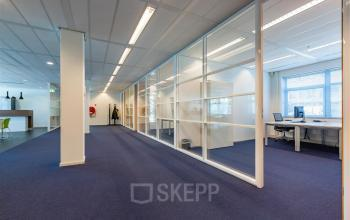 Kantoorruimte huren Delftechpark 17-19, Delft (3)