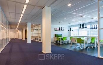 Kantoorruimte huren Delftechpark 17-19, Delft (7)