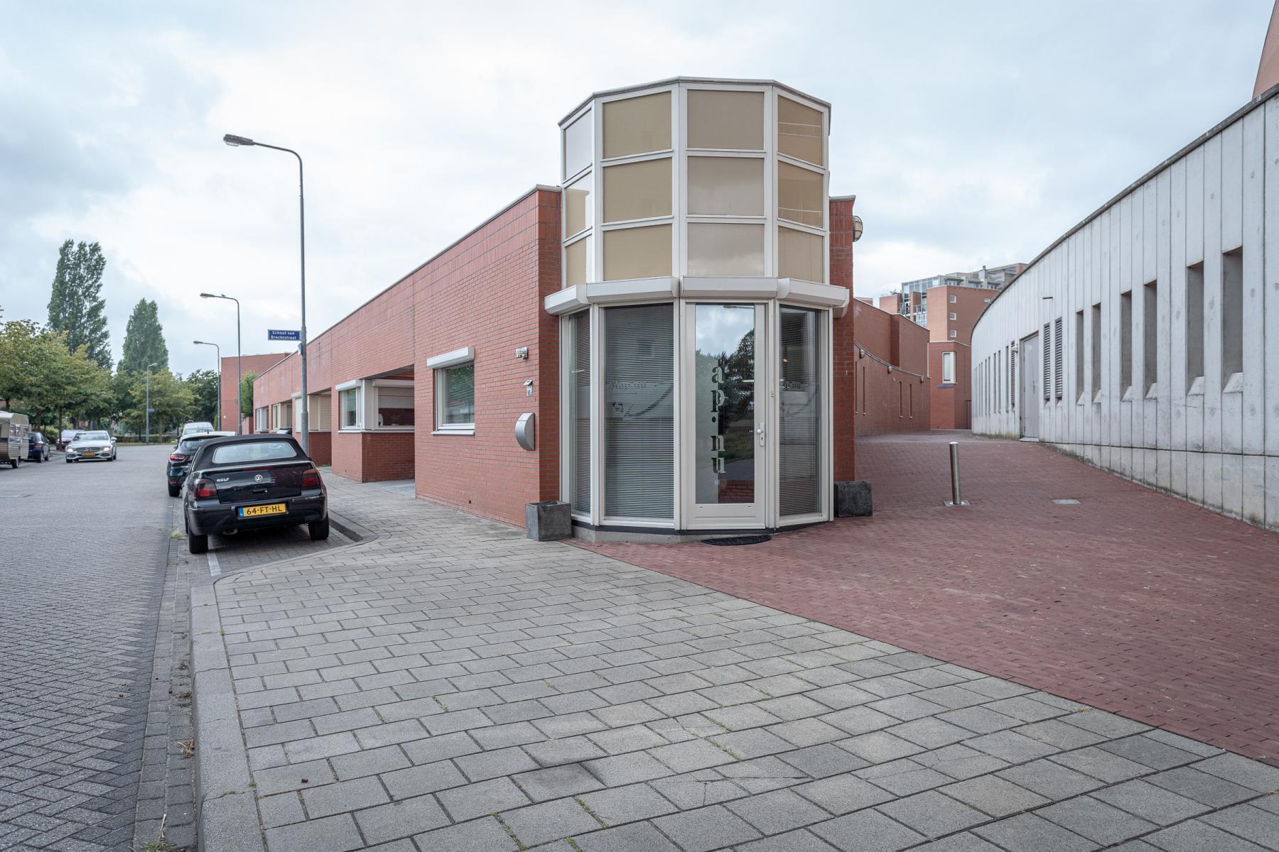 Kantoorruimte huren Schout van Haestrechtsingel 160a, 's-Hertogenbosch (3)