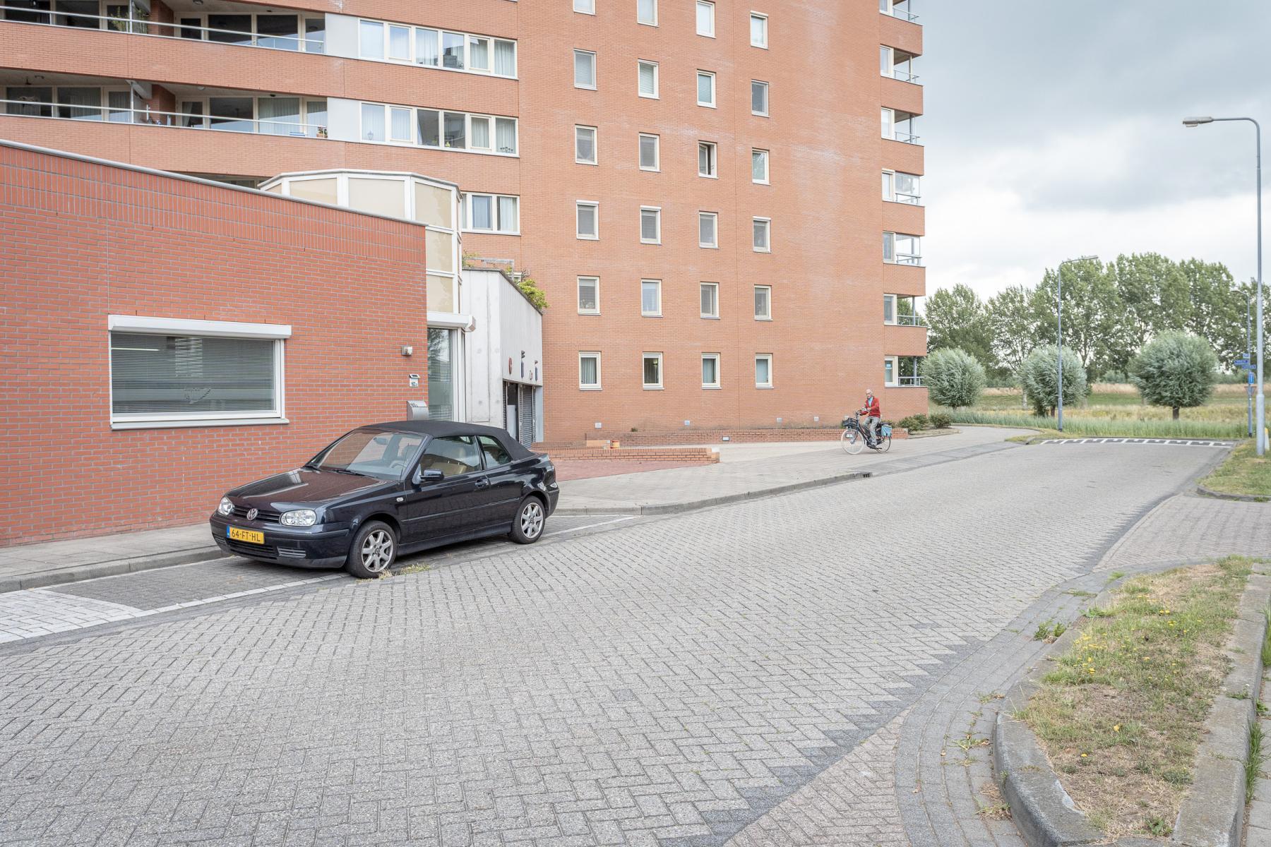 Kantoorruimte huren Schout van Haestrechtsingel 160a, 's-Hertogenbosch (4)