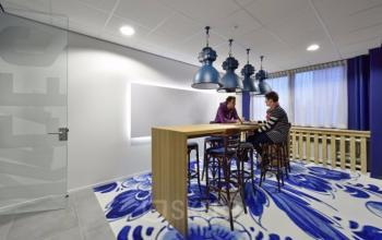 Office space for rent in Den Bosch