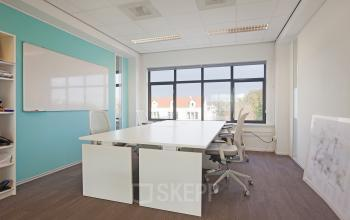 gemeubileerde kantoorruimte huren den haag
