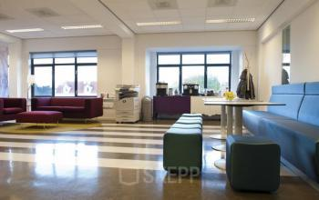 werkplek huren den haag louis couperusplein 14