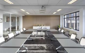 werkplek huren den haag louis couperusplein 2