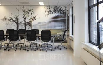 werkplek huren den haag louis couperusplein 6